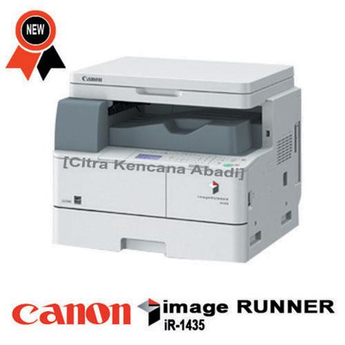 Daftar Harga Mesin FotoCopy Canon Baru dan Rekondisi